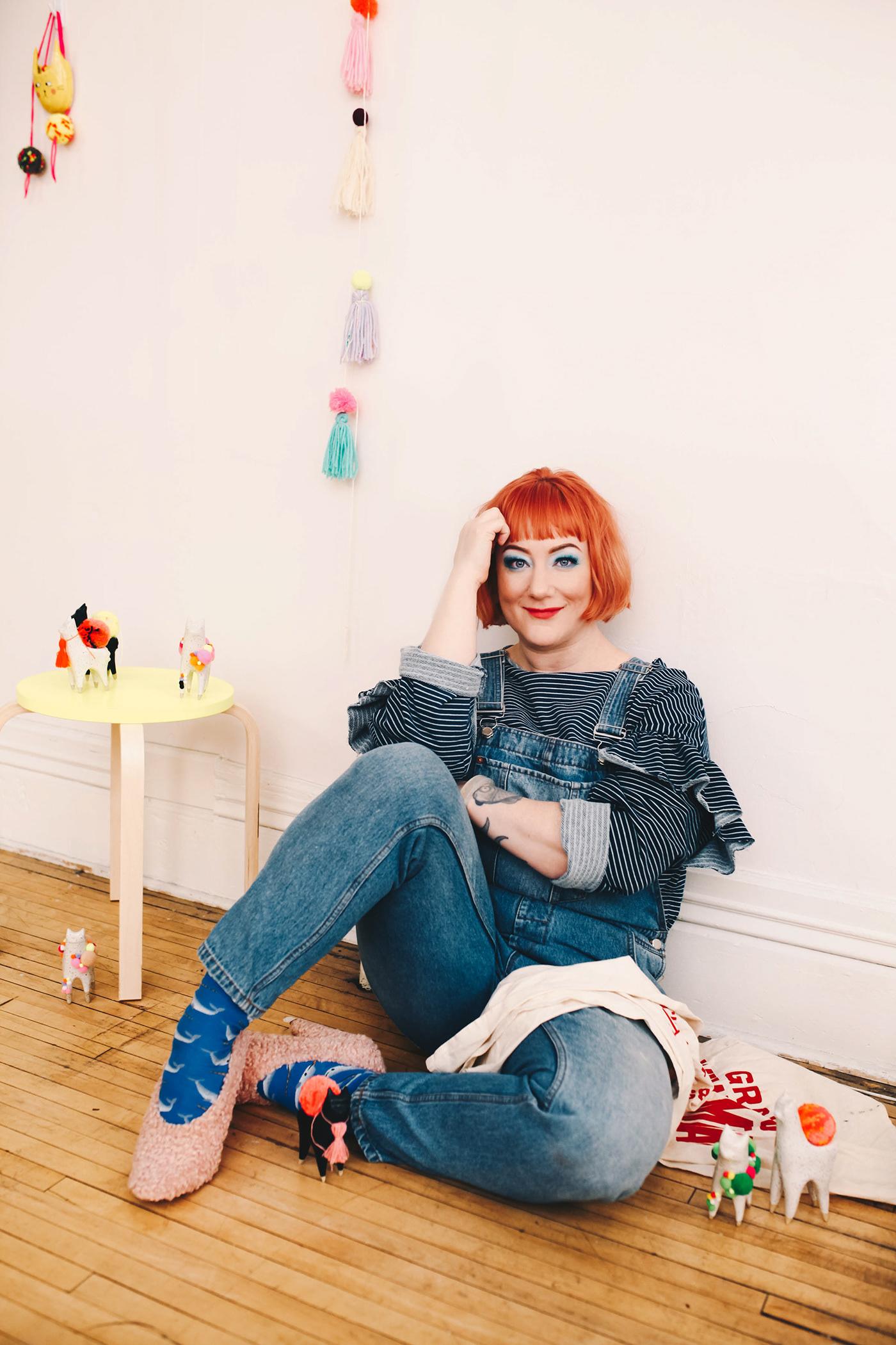 creative makeup Photography
