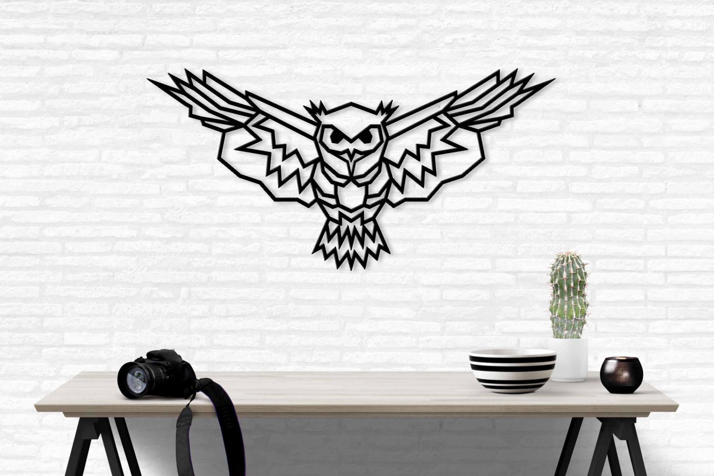 wall decor wall decoration animal decoratin animal model geometric animals pikachu deer tiger owl Pokemon