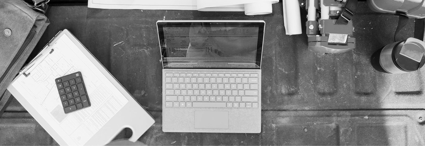 bluetooth calculator industrial design  keyboard Microsoft number pad 제품디자인