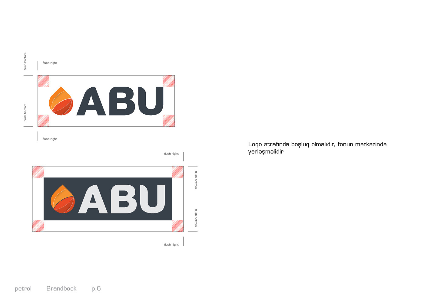 petrol oil logo baku azerbaijan fuel STATION abu abupetrol