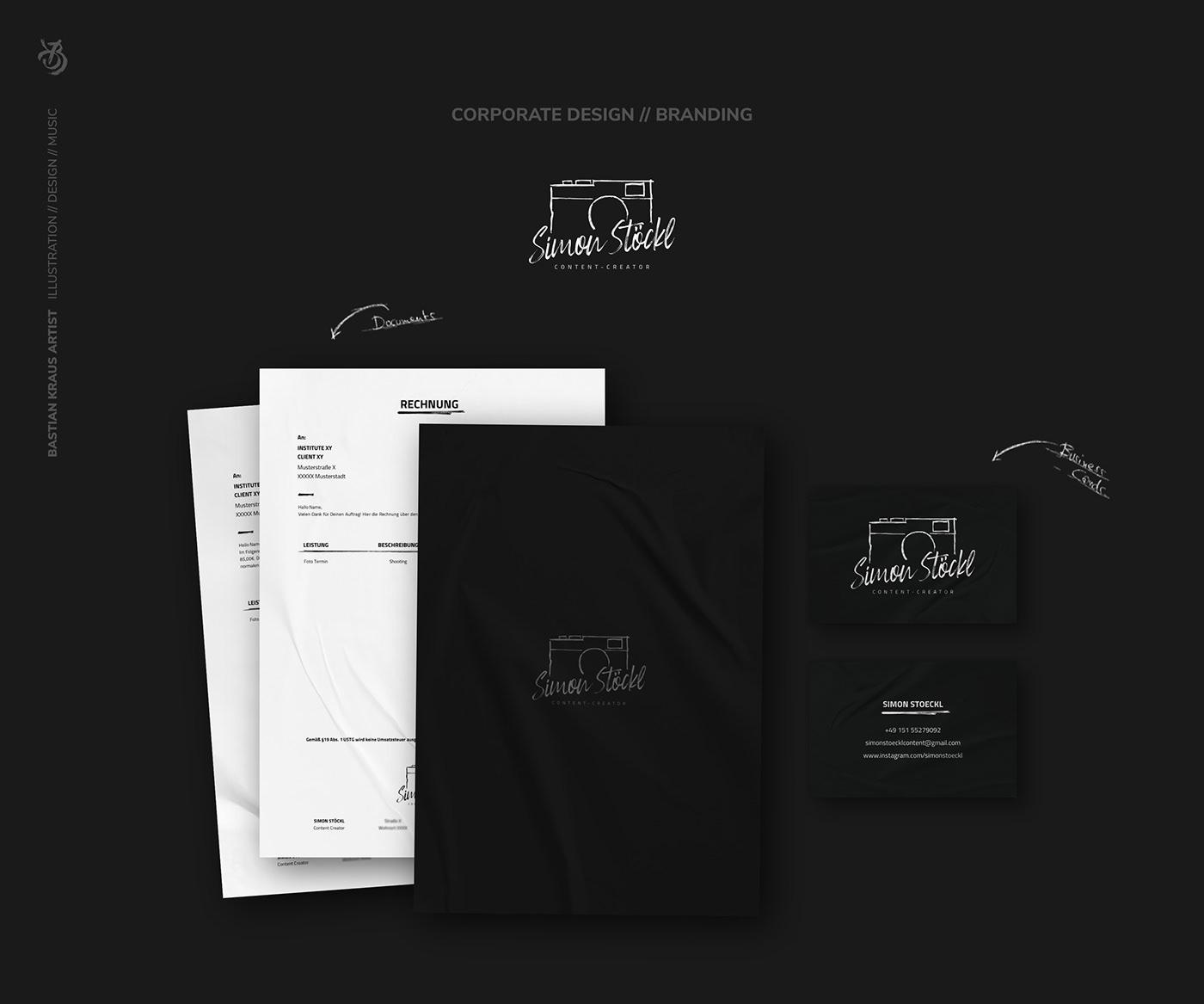 SIMON STÖCKL // Overview