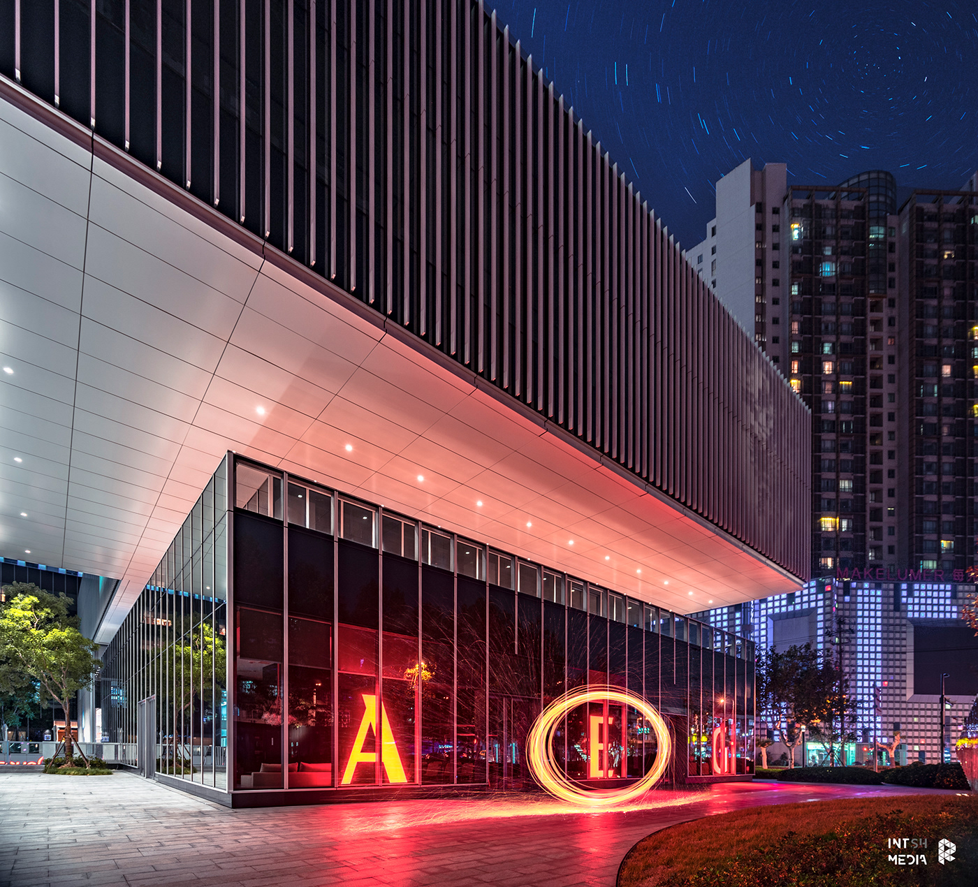 architecture architectural photography architects shanghai china lightroom Sony digital photography  design visualization