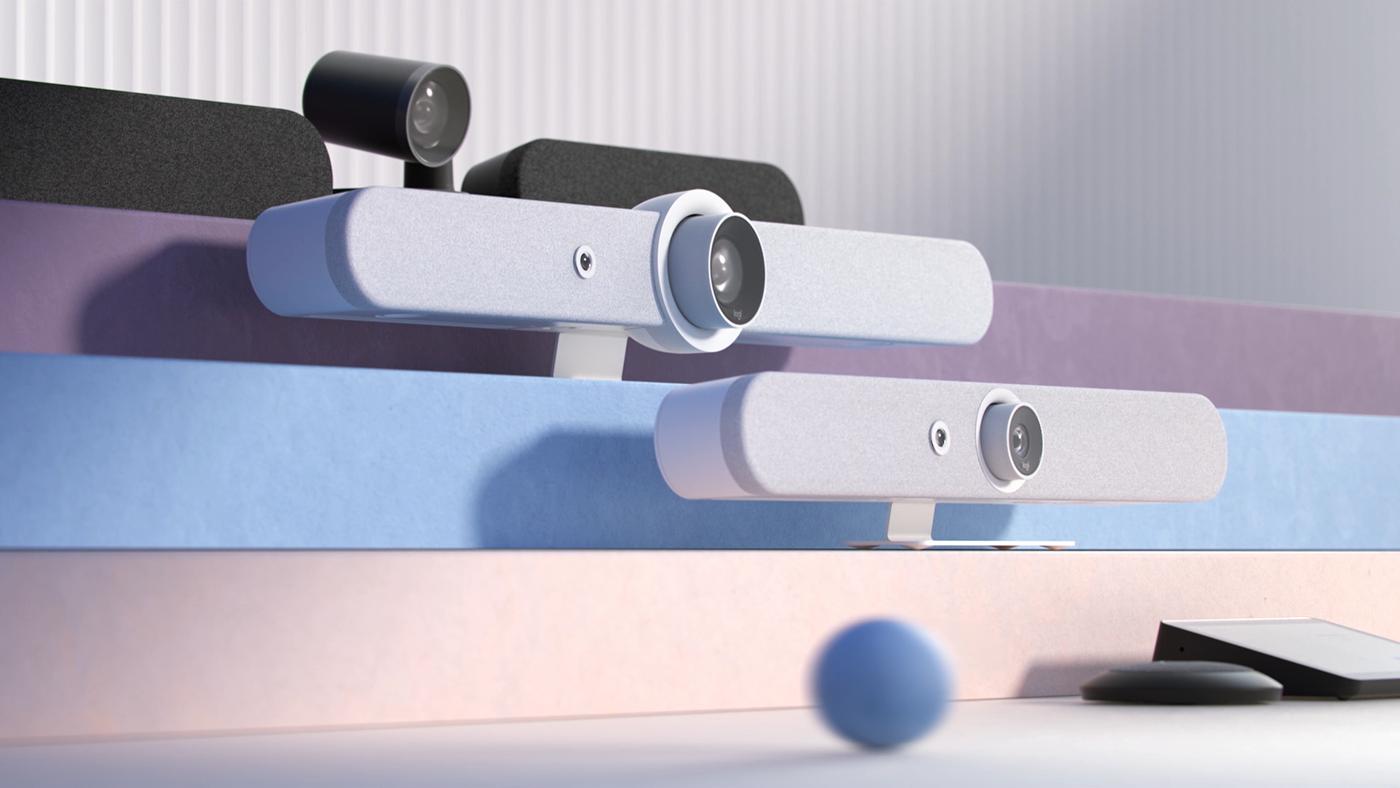 3D,camera,cinema 4d,houdini,Interior,Logitech,manvsmachine,motion design,mvsm,Playful