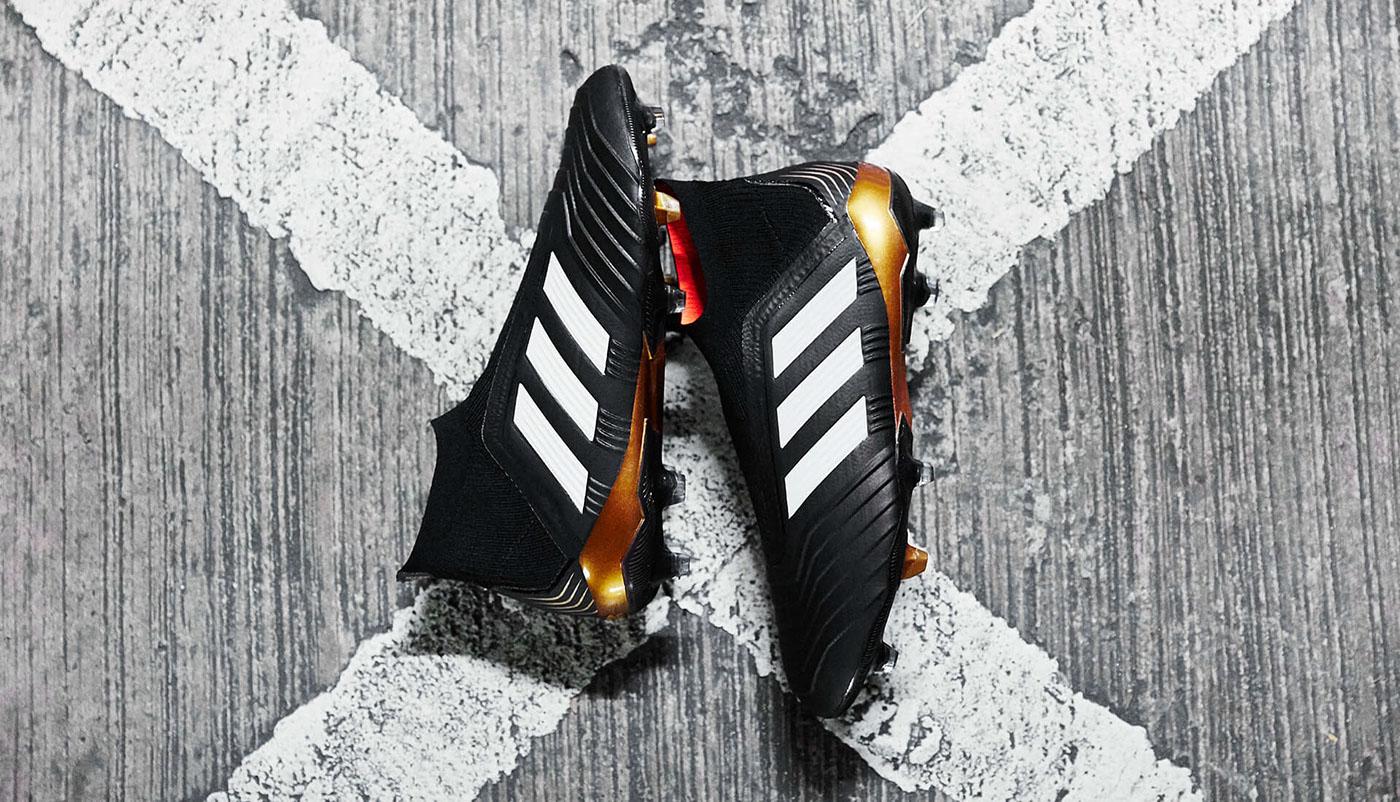 premium selection 1e02b 650b3 ... SS18 Adidas Football ...
