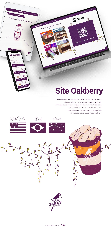 fuel oakberry