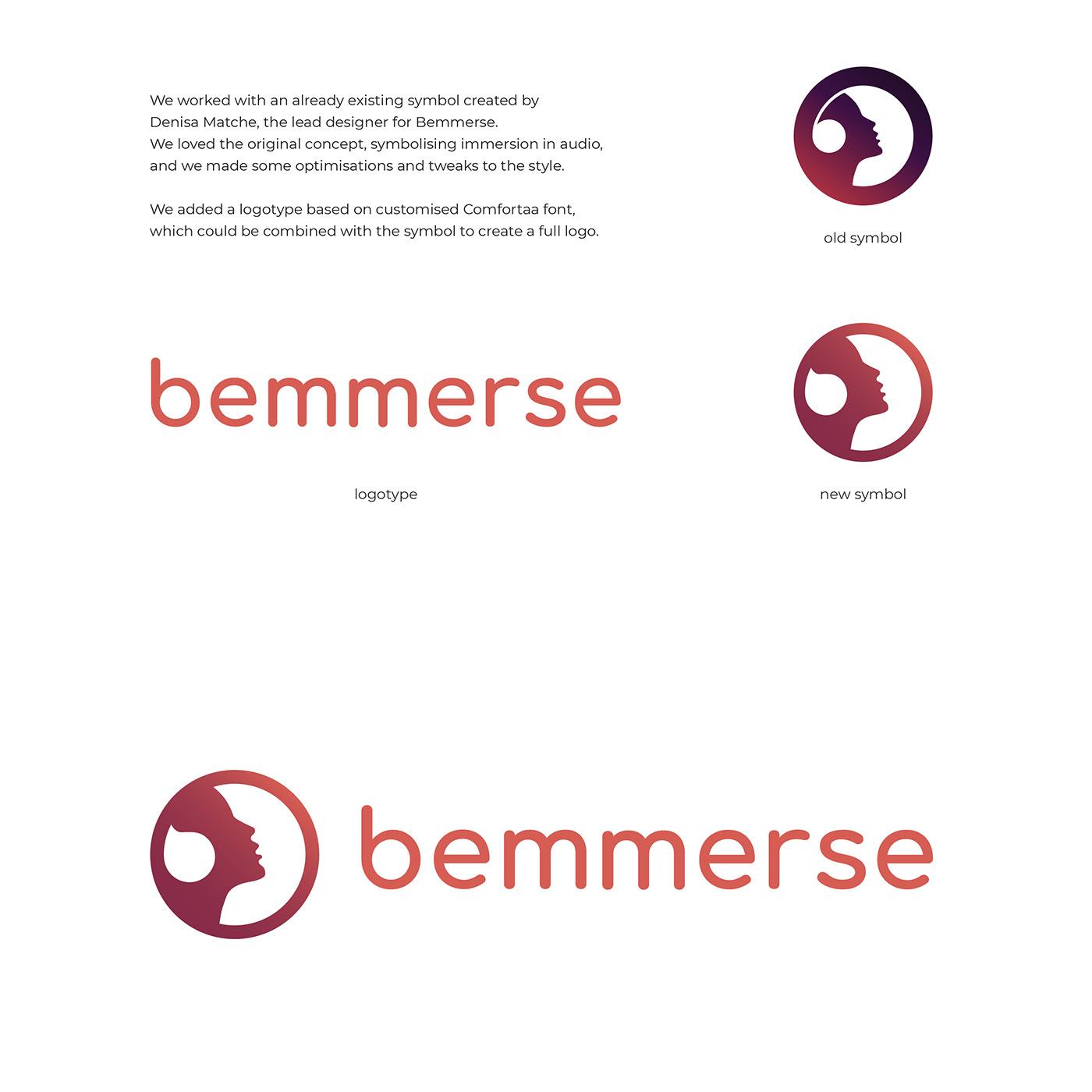 branding ,identity,social media,relaxation,asmr,sleep,guidelines,logo,app