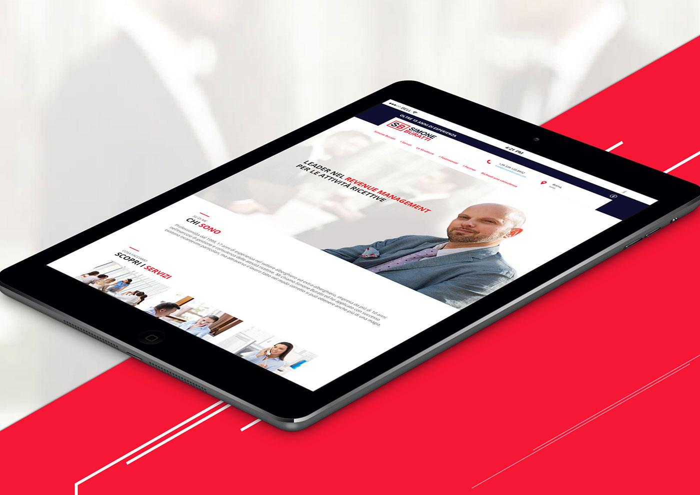 Revenue Management,Simone Buratti,Website,inspire,inspiration,geometric,UI/UX,business,Web Design ,branding