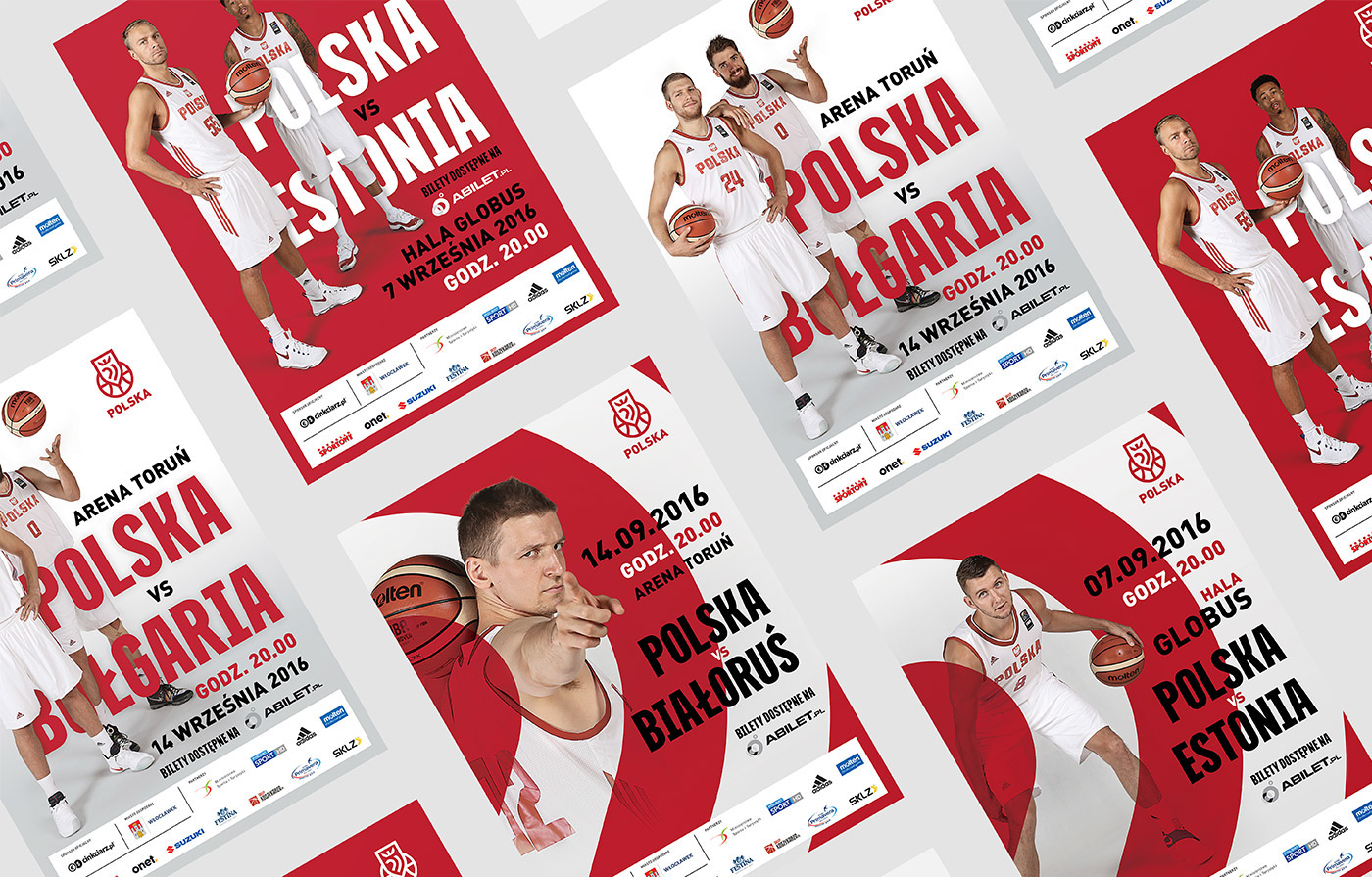 basketball national poland koszkadra