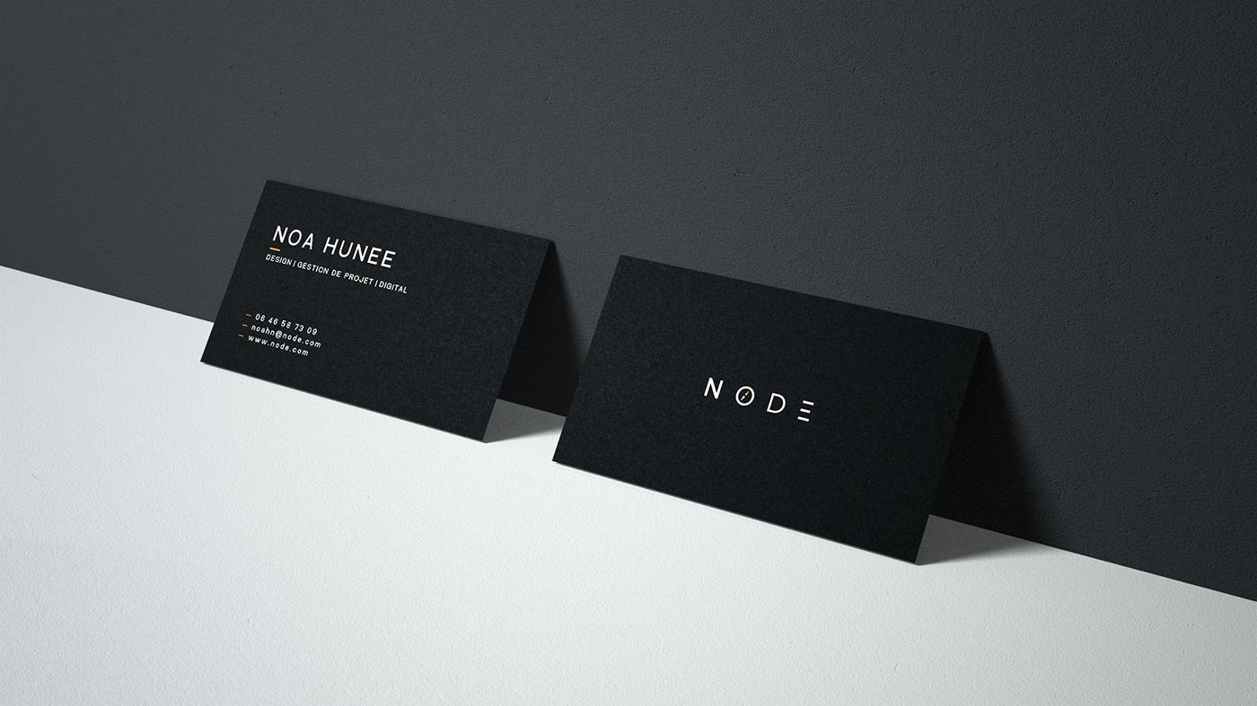 branding  identity logo modern print creative visual Webdesign
