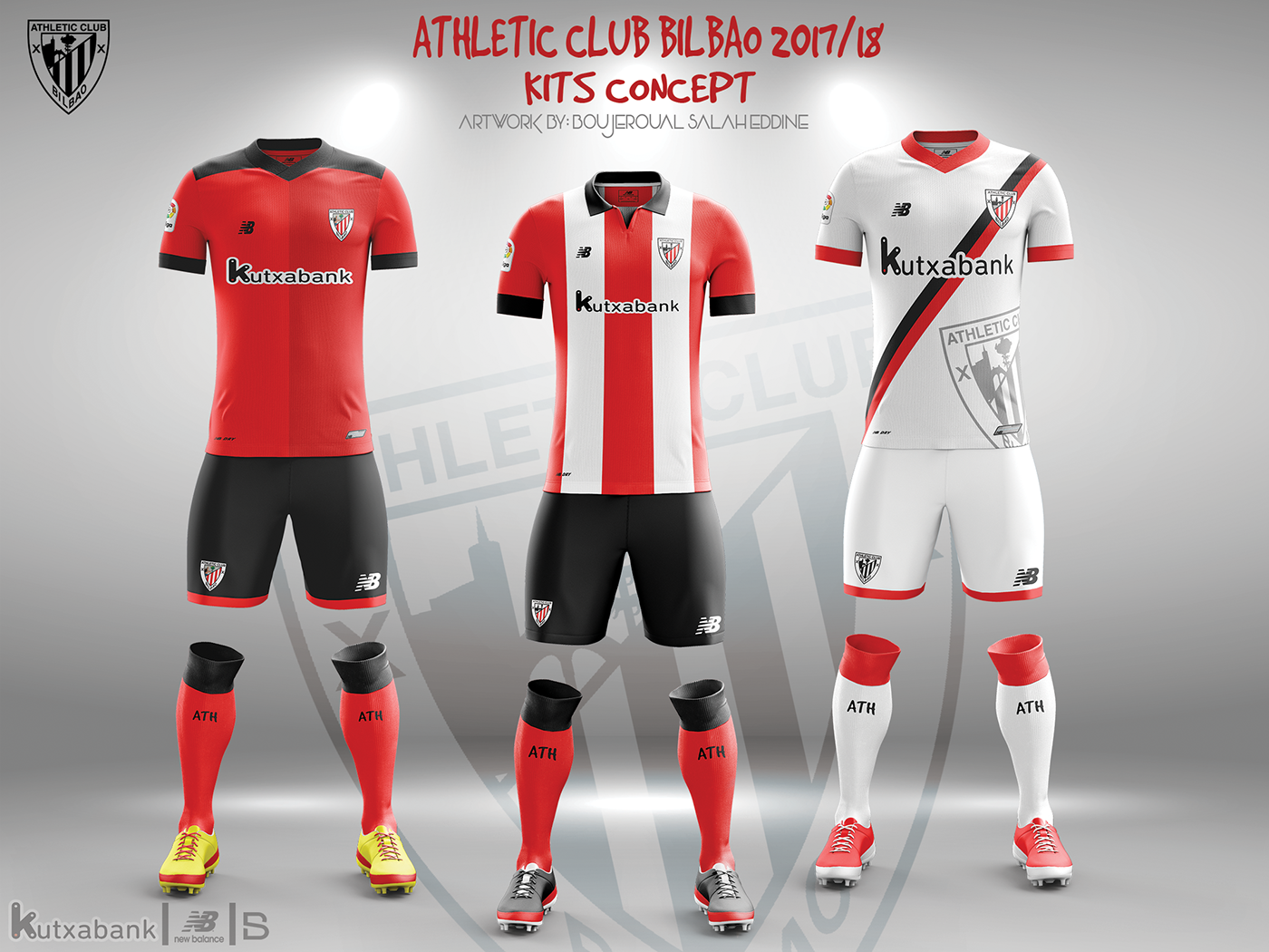 9120dbd8acd19 Save to Collection. Follow Following Unfollow. Athletic Club BILBAO ...