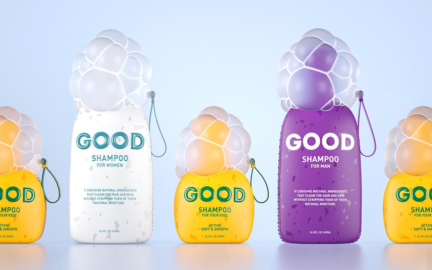 bath bolimond bubbles cosmetics direct associations Foam Good Packaging shampoo