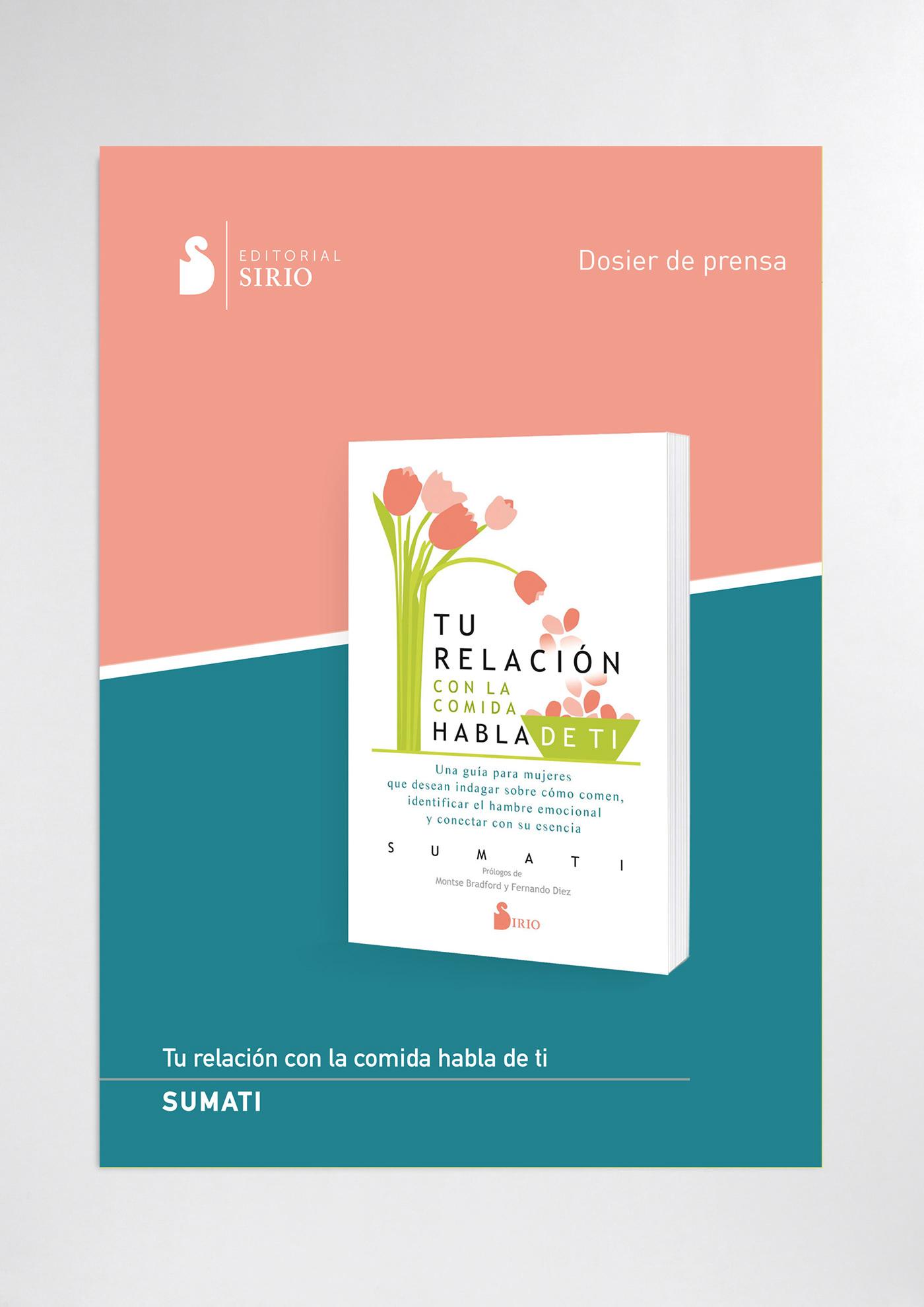 editorial InDesign libro maquetación