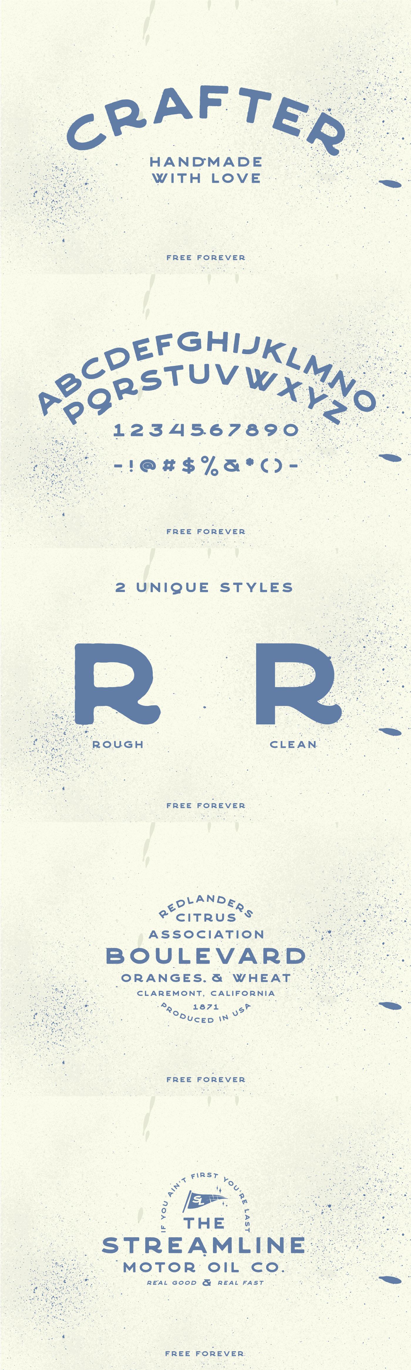 Free font free fonts free freebie font fonts type Typeface vintage commercial