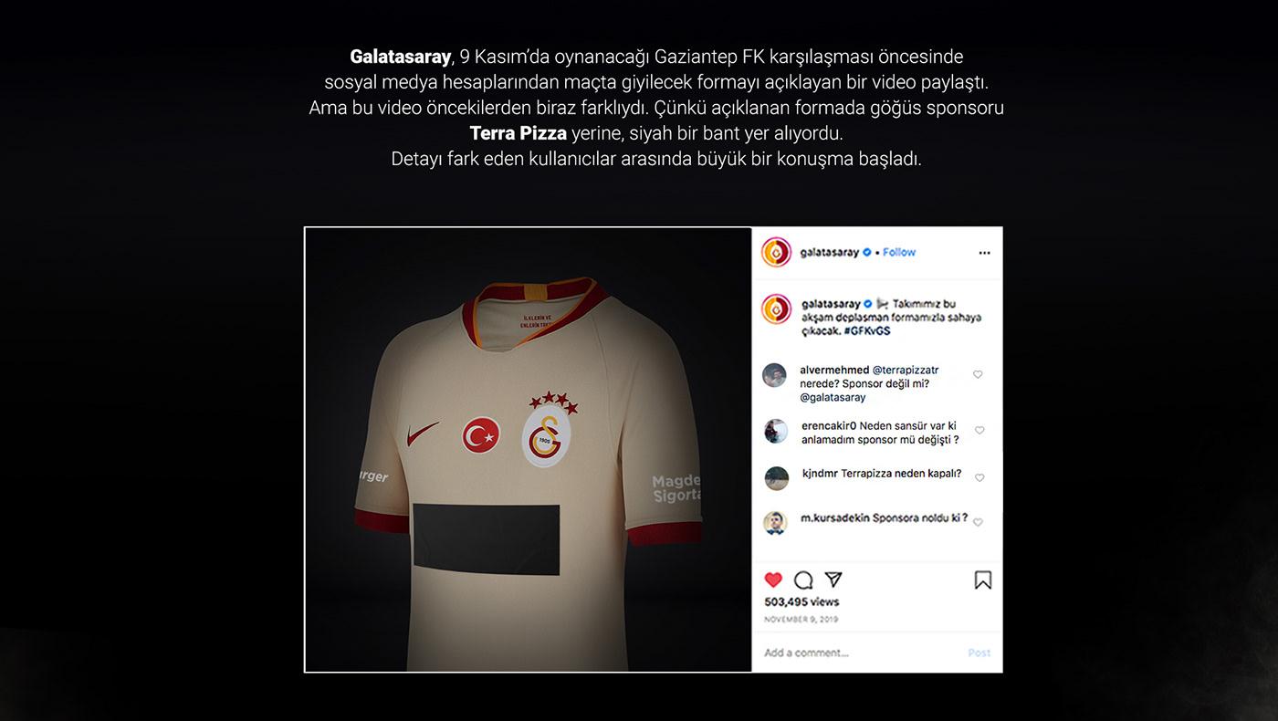 terra Pizza yarınımız sensin galatasaray football 10 kasım Mustafa Kemal Atatürk soccer
