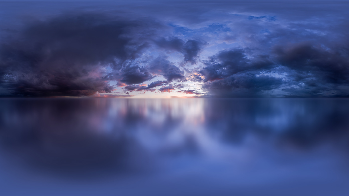Hdri Skies