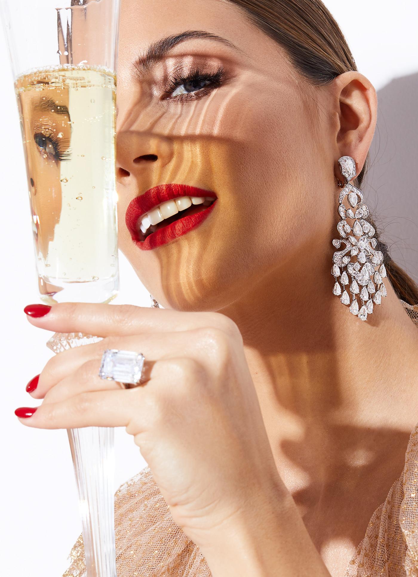 beauty beauty photography close-up diamonds high jewelry jewel jewelry Monaco monte carlo