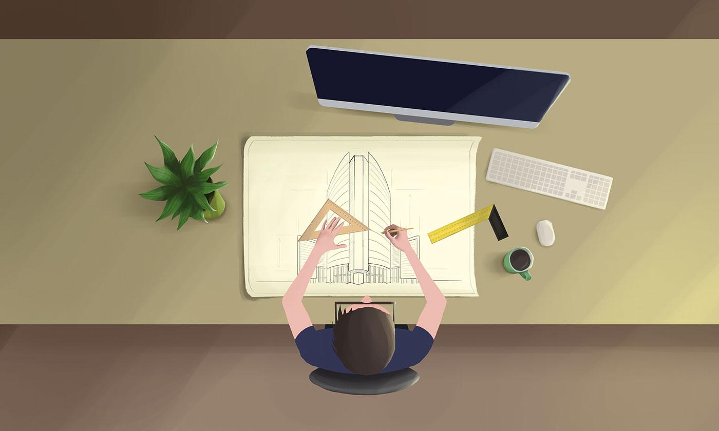 motion graphics  animation  storyboard ILLUSTRATION