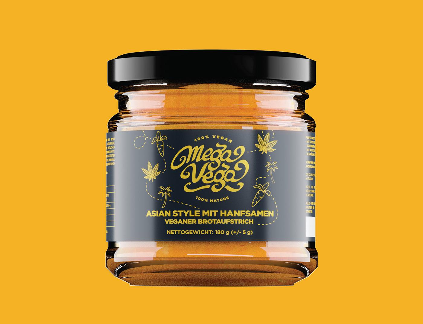 Image may contain: food, alcohol and mason jar