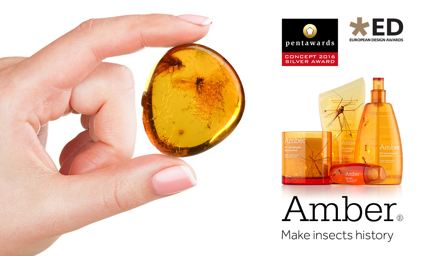 insect repellent Non-Toxic Amber jewelry home killer