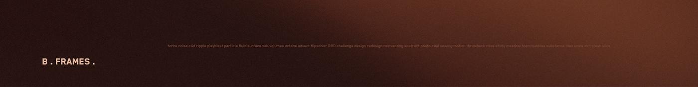 add animation  CGI design motion design orange Samsung simulation vaccum cleaner