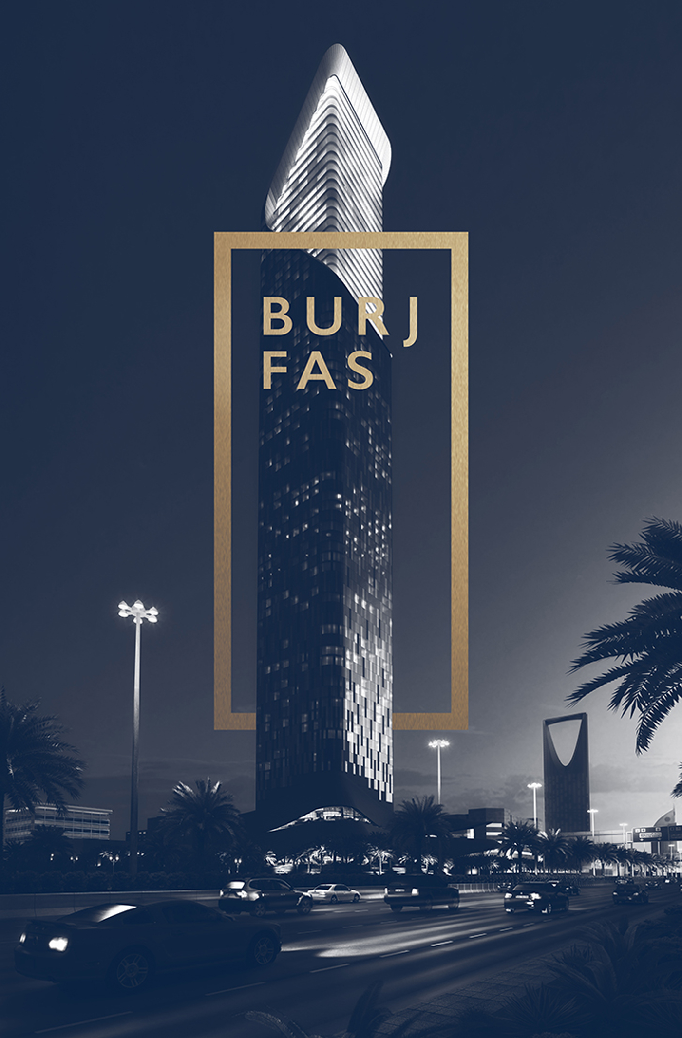 Discover Credit Card Sign In >> Burj Fas on Behance