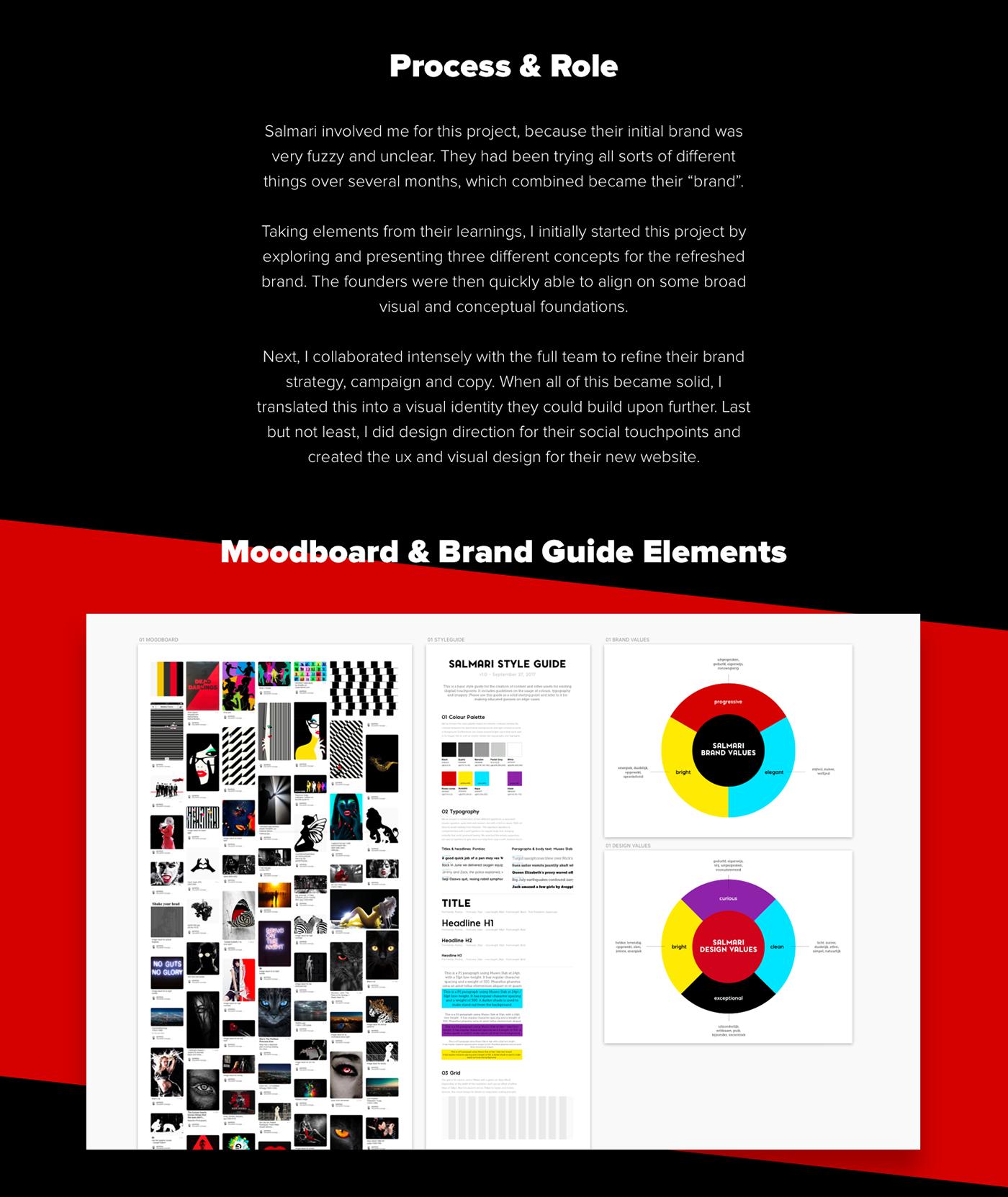 brand book campaign Tagline responsive website social media Logo Design art direction  Style Guide Packaging Poster Design