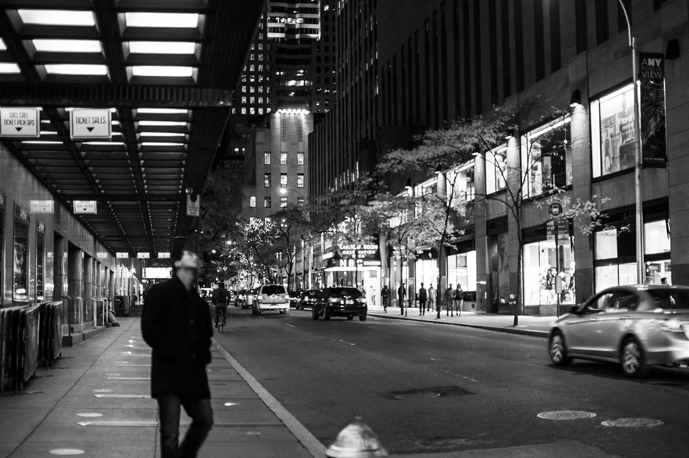 street photography black and white new york city Photography