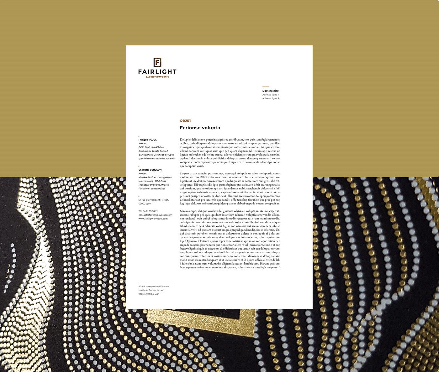 heidelberg letterpress dorure estampage lawyer hot foil printing vernishing Business Cards art aborigène Aboriginal Art