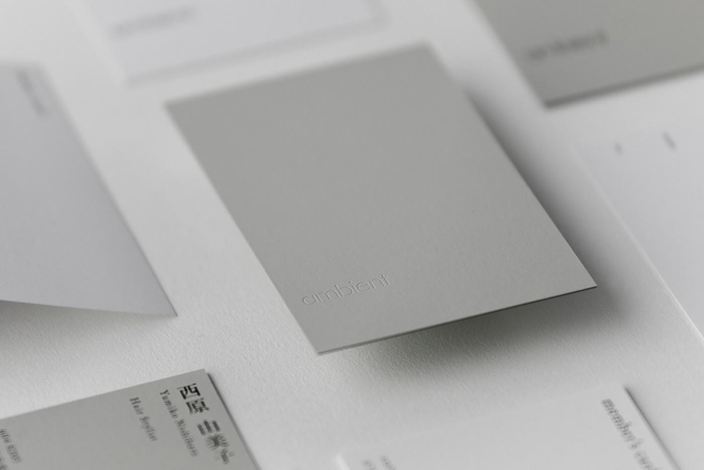 beauty salon Branding Identity Econosys Design japan kyoto Web Design  ウェブデザイン ブランディング 京都 美容室