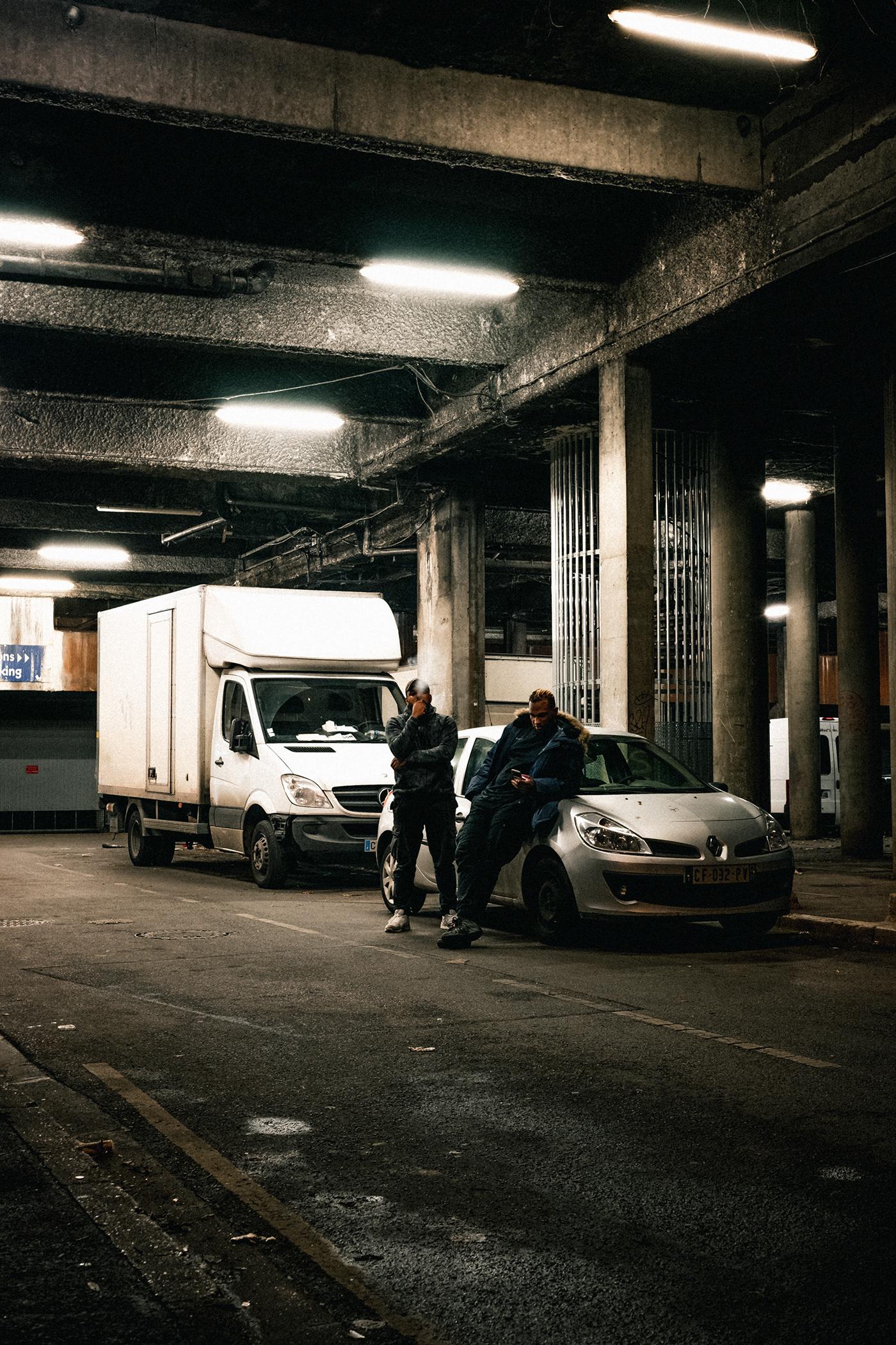 fujifilm gotham night streets Urban night photography