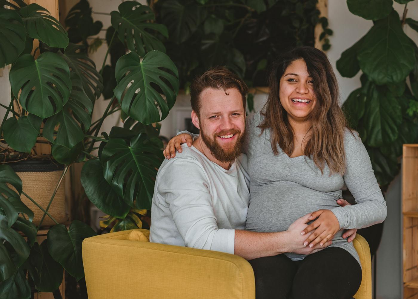 baby couples portrait Natural lighting Photography  photoshoot portrait portraits pregnancy