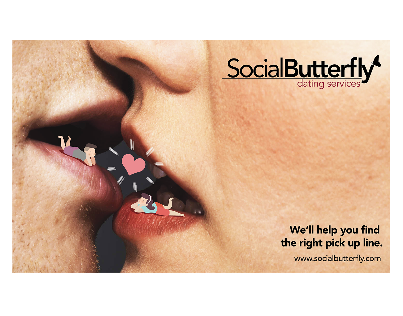 social Butterfly Dating
