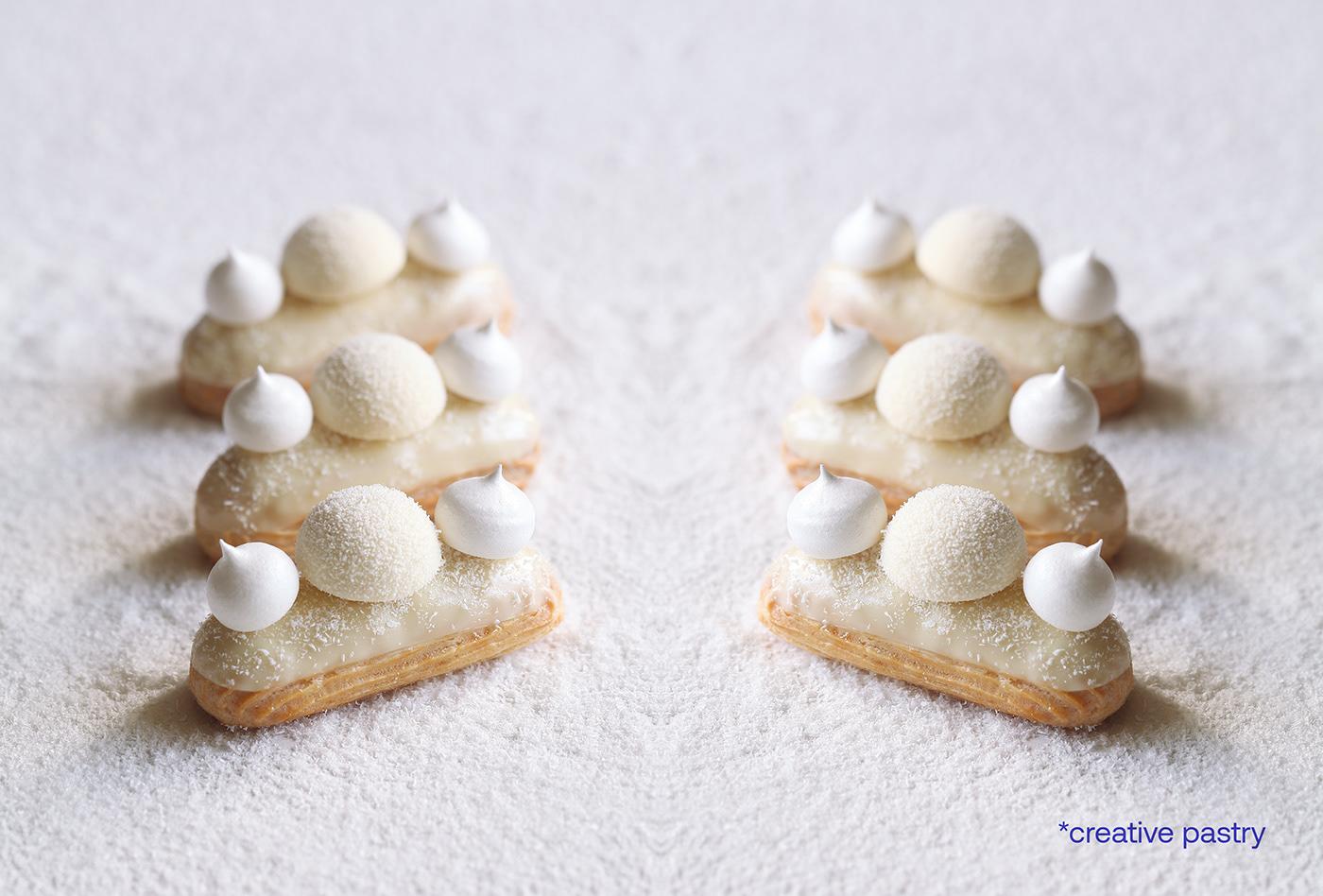 baking brand brandidentity branding  cakes corporateidentity design identitydesign logo Patisserie