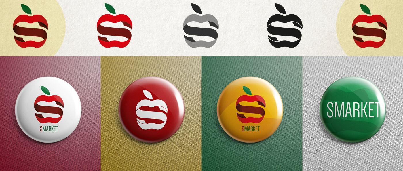 logo Logotipo Logotype imagotipo imagotype Identidad Corporativa identité corporate Corporate Identity marca Mercado market marche