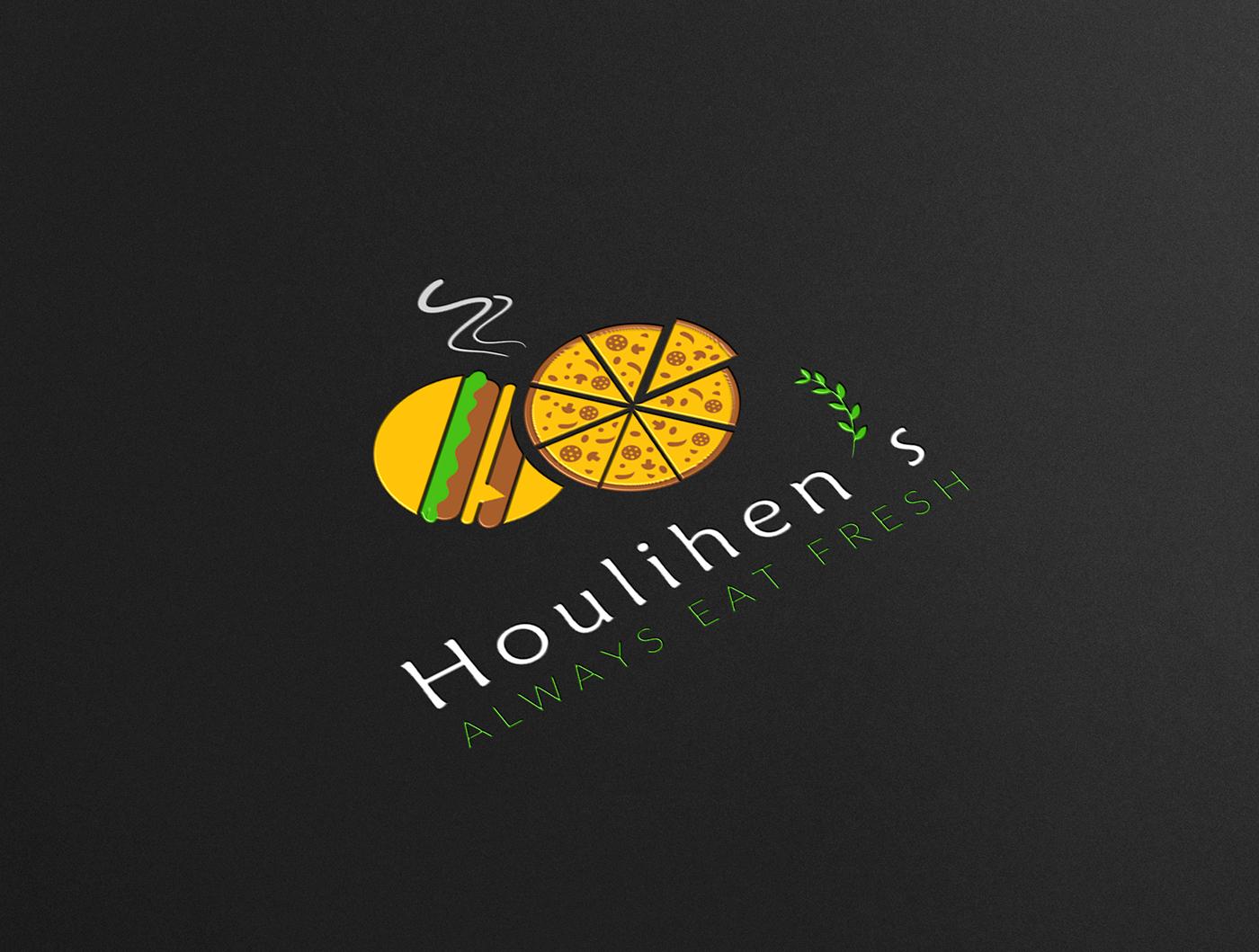 Logo Design Mockups mockup psd graphic design  Brand Identity Mockups business card Free Mockups