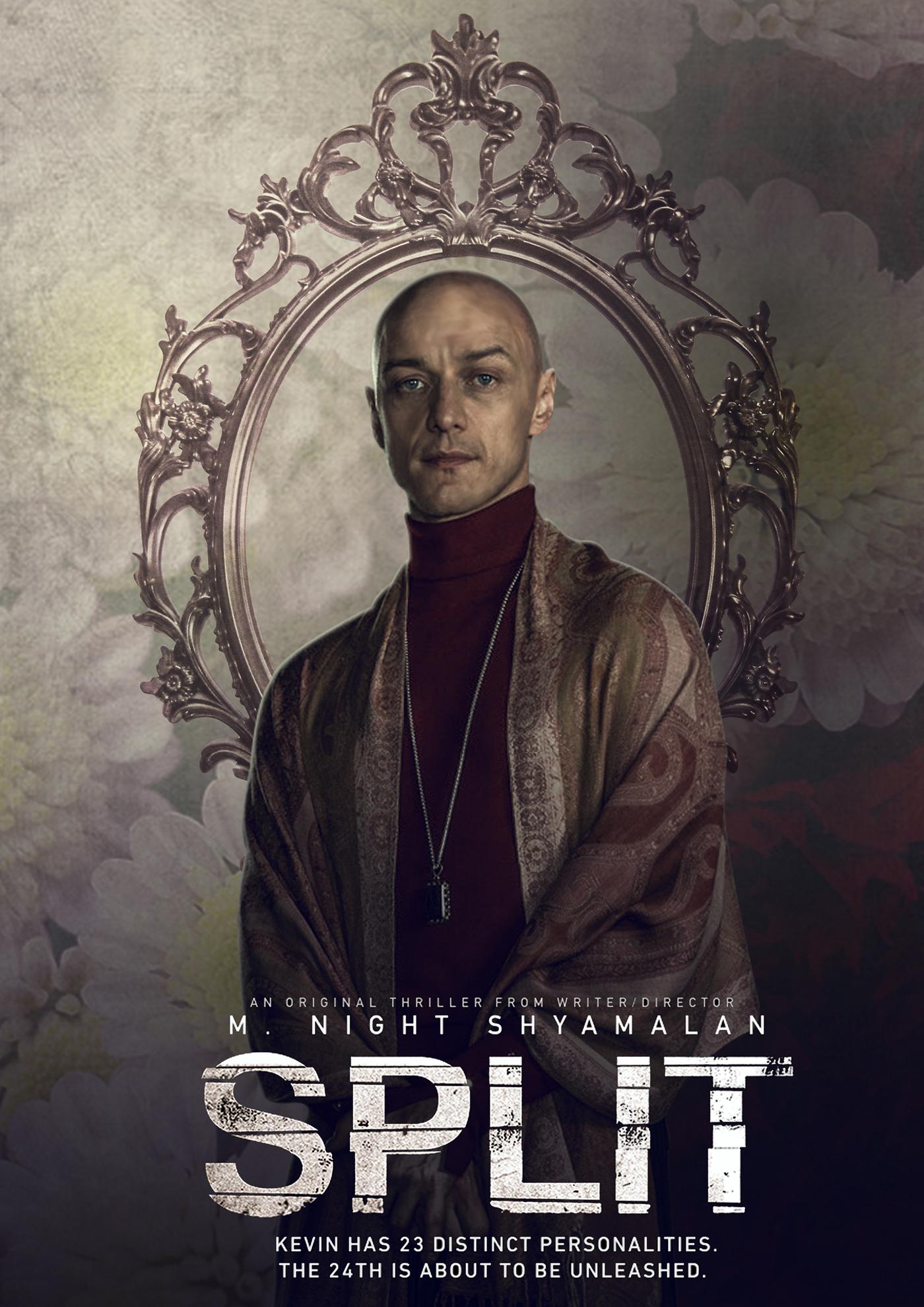 Split | Movie Poster o...