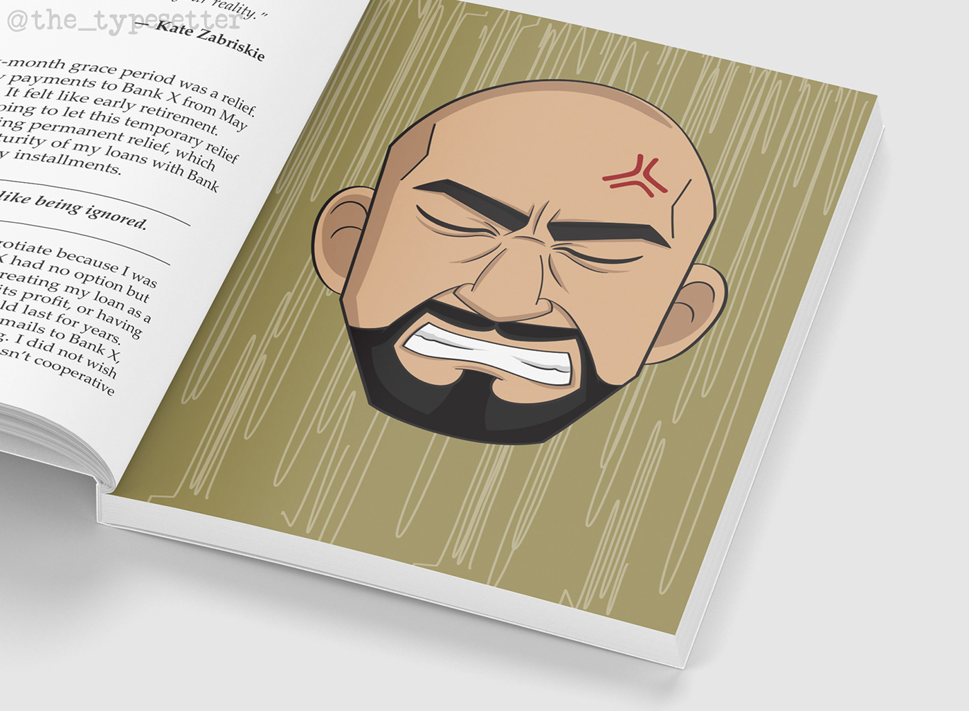 Image may contain: illustration, cartoon and drawing