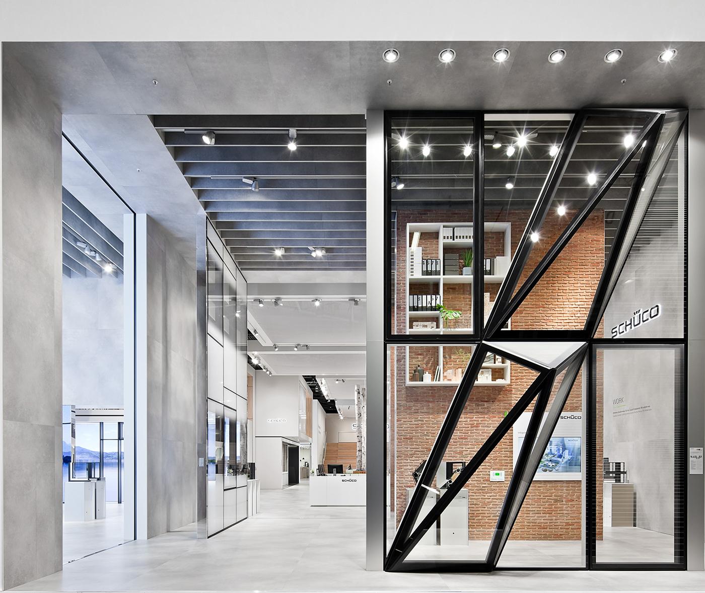 sch co bau munich 2017 on behance. Black Bedroom Furniture Sets. Home Design Ideas