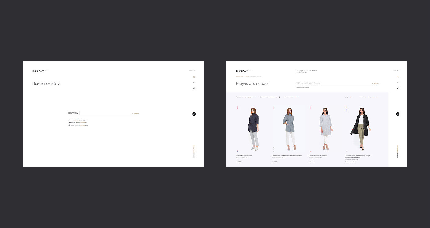 shop Fashion  clothes e-commerce woman dress store beauty wholesale minimal Shopping