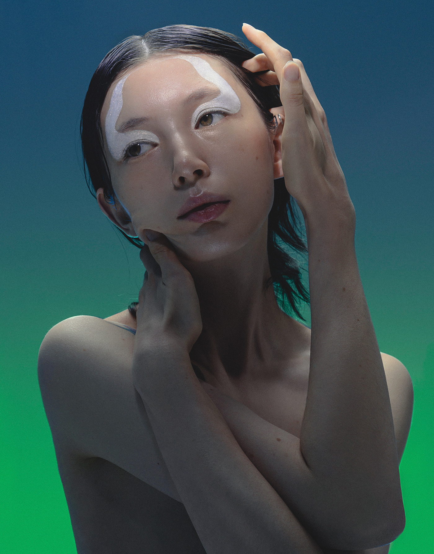 Image may contain: person, woman and screenshot