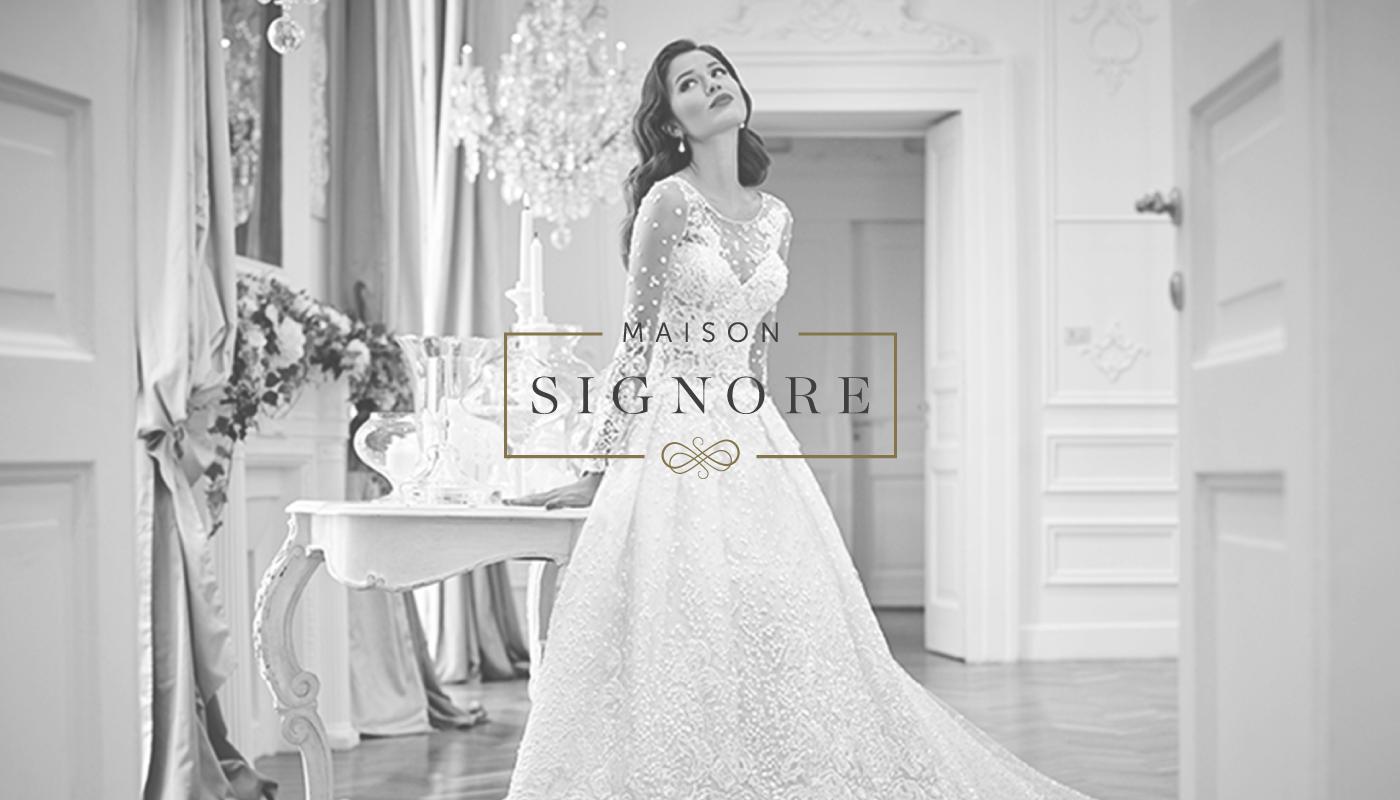 bridal wedding luxury elegance Clothing atelier bn