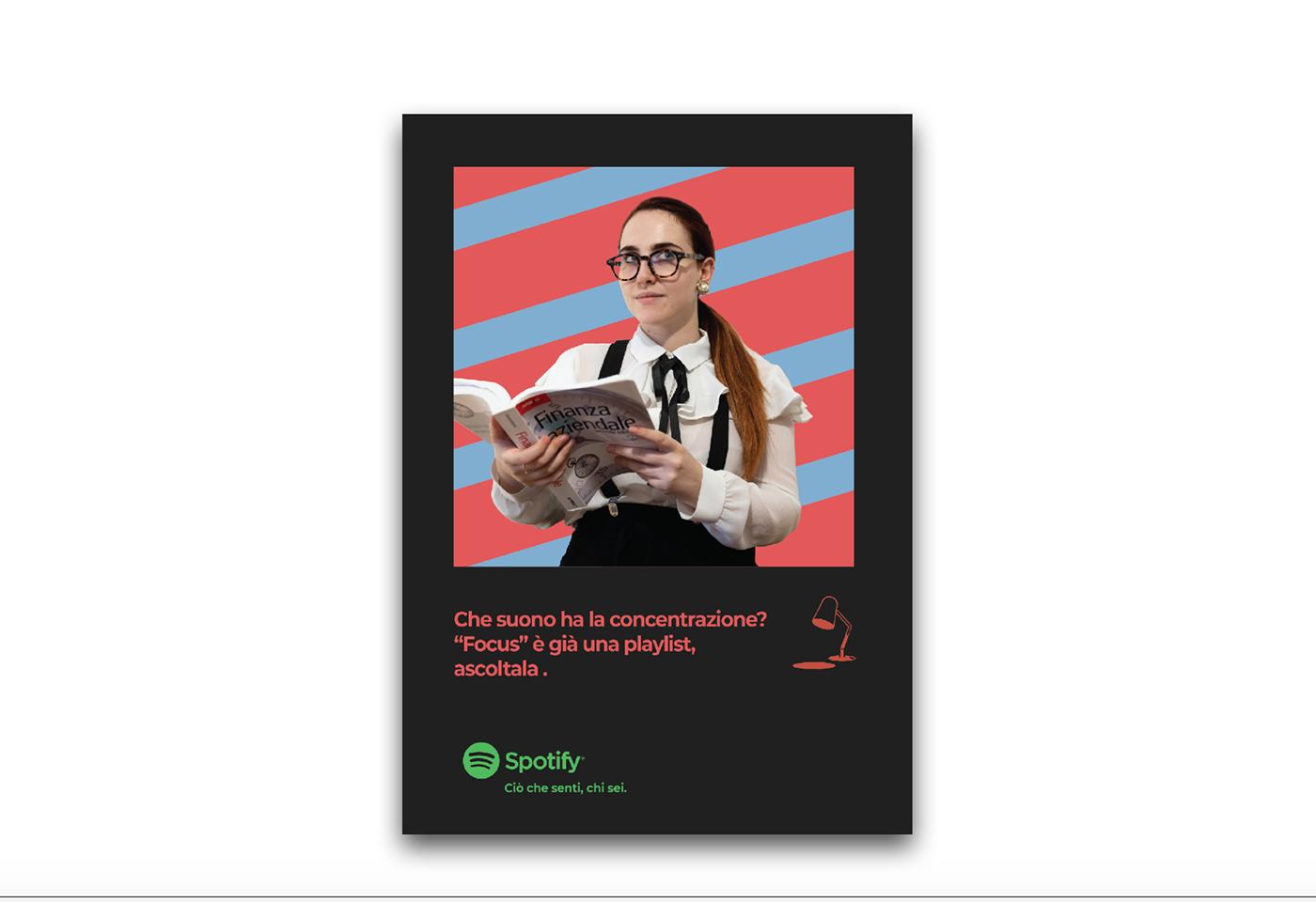 ADV print spotify