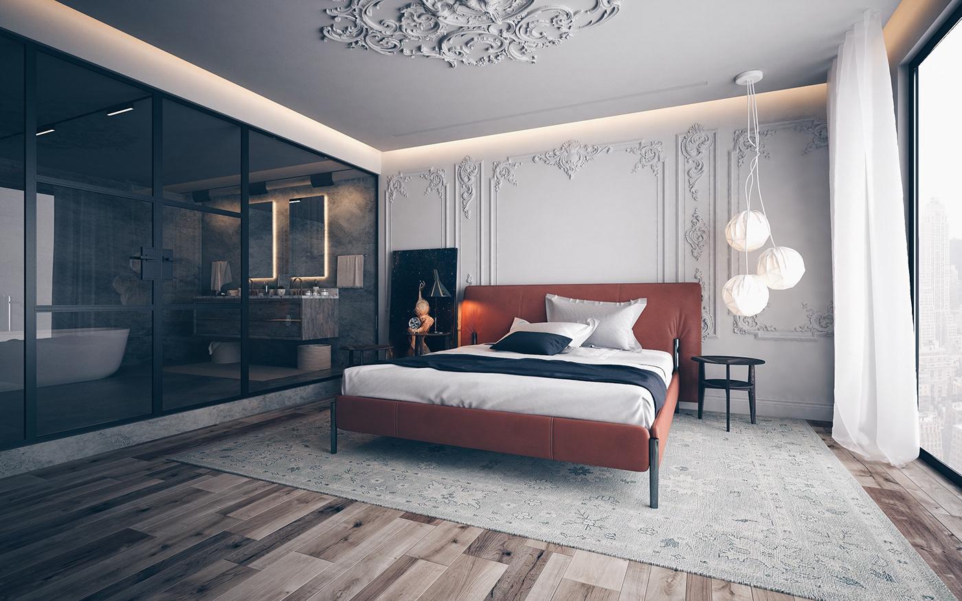 Grace miegamasis ir vonios kambarys Dd315065920475.5b04bd2c4516c