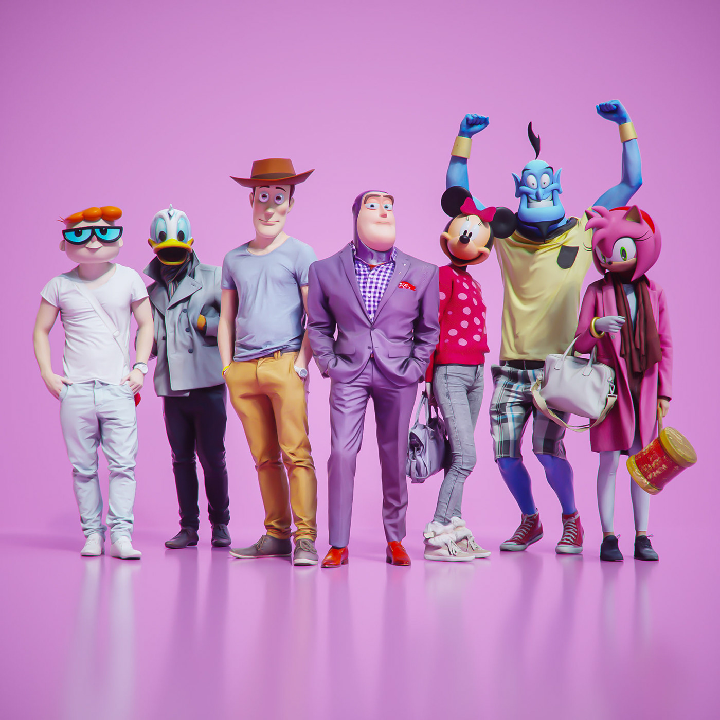 cartoon halawany bizarre buzz lightyear characters cute funny game realtoons toy story