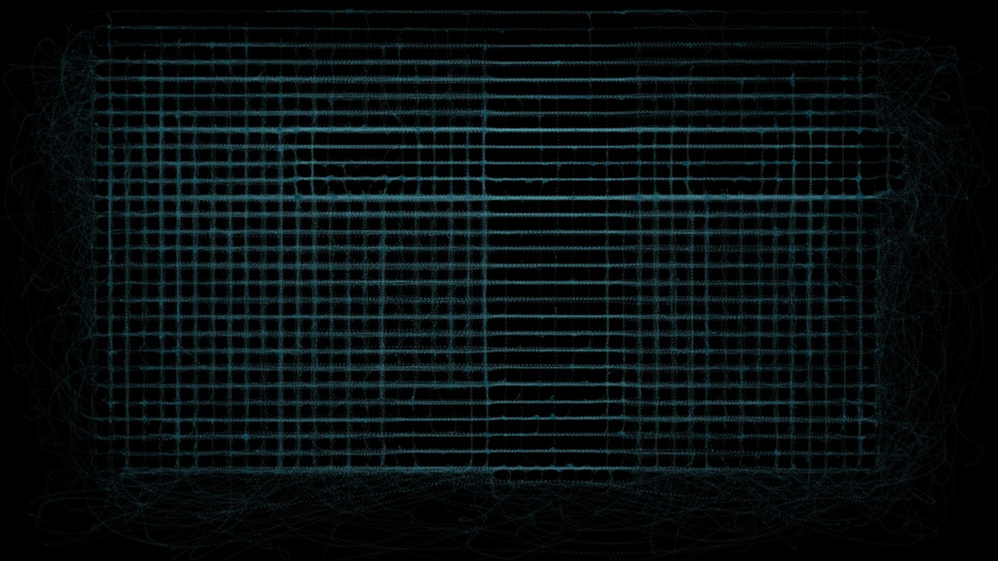 generative art generative algorithmic programming  math physics