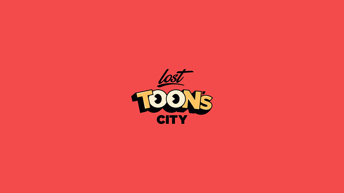Cartoons Retro vintage old past Classic toon characters Theme Park Park