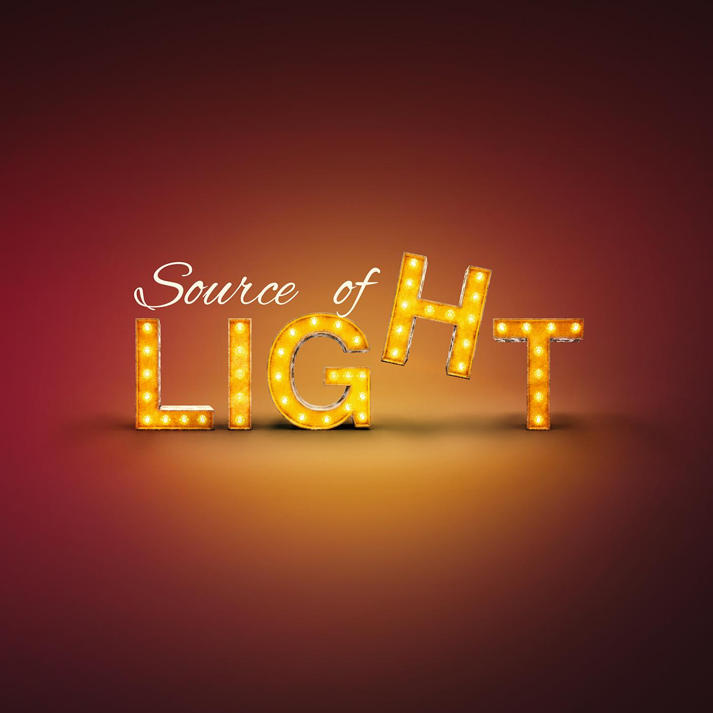 Retro Lightbulb Font On Behance