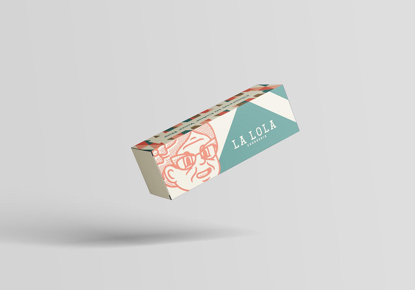 La Lola Pack Packaging
