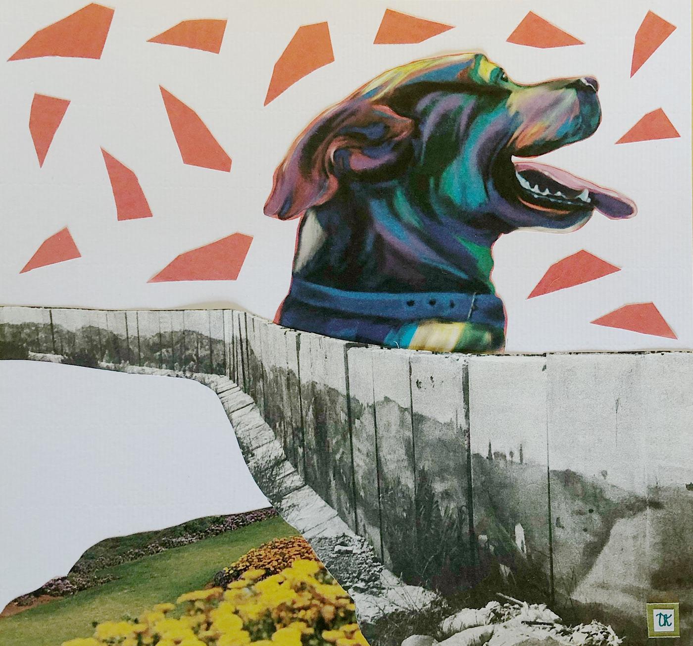 art arte Artista Brasil Brazil colagem collage mulheres poesia