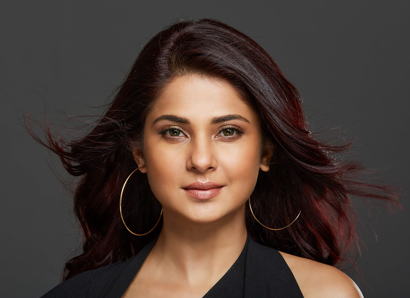 Jennifer Winget on Behance